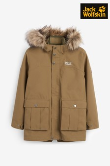 Jack Wolfskin Elk 3 In 1 Jacket