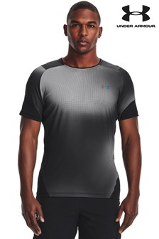 Under Armour HeatGear Rush 2 Printed T-Shirt