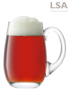 Beer Tankard by LSA International