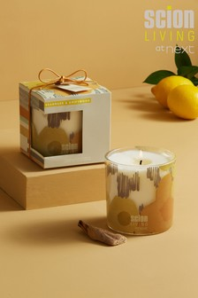 Scion Seagrass & Driftwood Candle