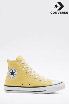 Converse Seasonal High Top Trainers