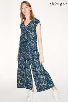Thought Blue Atkins Jumpsuit