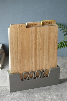 Set of 3 Wooden Chopping Boards