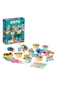 LEGO 41926 DOTS Creative Party Kit Birthday Cupcakes Set