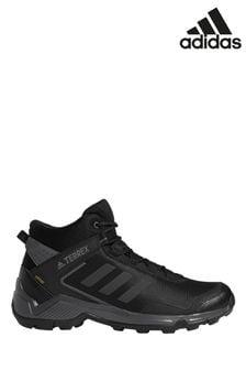 adidas Terrex Black Eastrail Mid Trainers