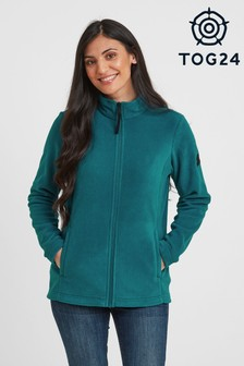 Tog 24 Womens Blue Shire Fleece Jacket
