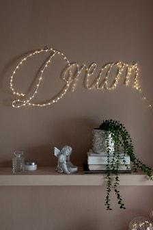 Dream Decorative Feature Wall Light