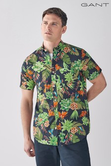 GANT Regular Humming Garden Shirt