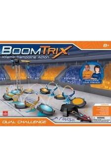 BoomTrix Race Set