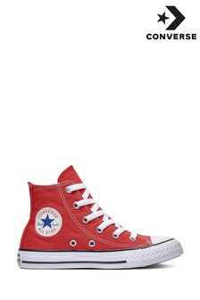 Converse Chuck Taylor High Youth Trainers