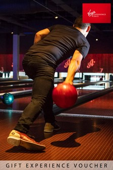 Drink Dine And Boutique Bowling At All Star Lanes Gift Experience by Virgin Experience Days