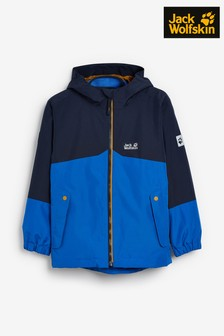 Jack Wolfskin Iceland 3 In 1 Waterproof Jacket