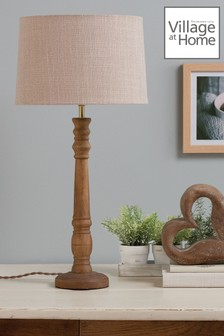 Chester Table Lamp by Village At Home