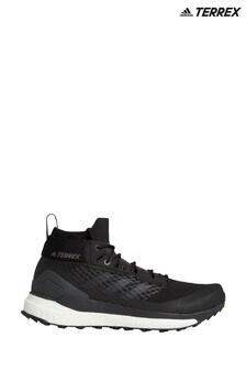 Черные кроссовки adidas Terrex Free