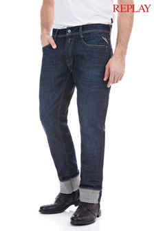 Replay® Comfort Fit Rocco Jeans