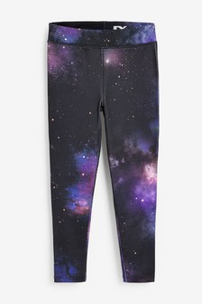 Sports Leggings (3-16yrs)