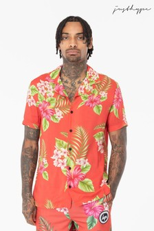 Hype. Hawaii Men's Shirt