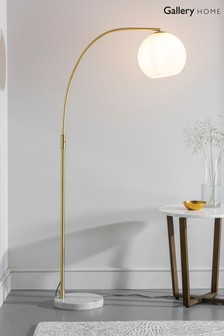 Motto Floor Lamp by Gallery Direct