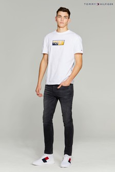 Tommy Jeans - Dynamische skinny Simon stretchjeans