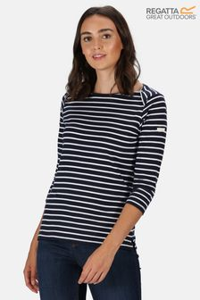 Regatta Polina Long Sleeve T-Shirt
