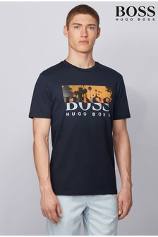 BOSS Blue TSummer 6 T-Shirt
