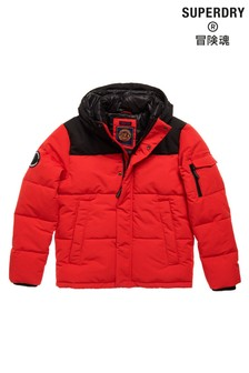 Superdry Red Everest Jacket