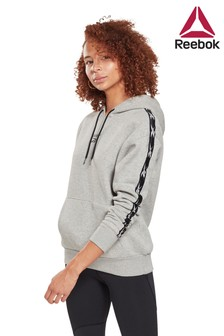 Reebok Training Essentials Tape Hoody