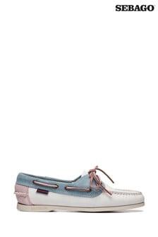 Sebago® Jacqueline Pastel Boat Shoes