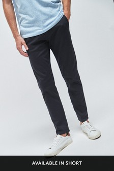 Motionflex Stretch Chino Trousers