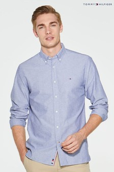 Tommy Hilfiger Organic Oxford Shirt