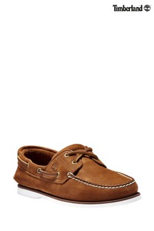 Timberland® Classic Boat Shoes
