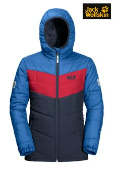 Jack Wolfskin Children's Three Hills Jacket