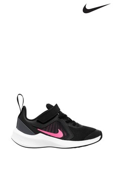 Nike Run Downshifter 10 Junior Trainers