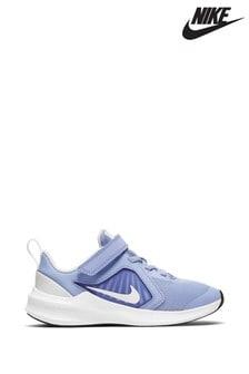 Nike Run Downshifter 10 Junior Trainers