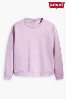 Levi's® Plus Diana Crew Sweater