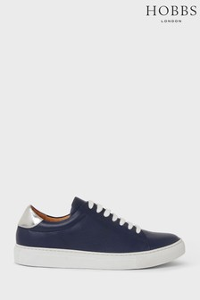 Hobbs Blue Hollie Trainers