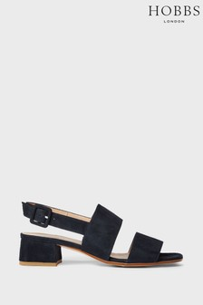Hobbs Blue Claudia Sandals