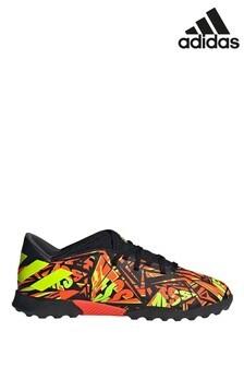 adidas Messi X P4 Turf Football Boots