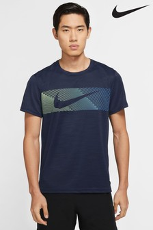 Nike Linear Vision Superset Training T-Shirt