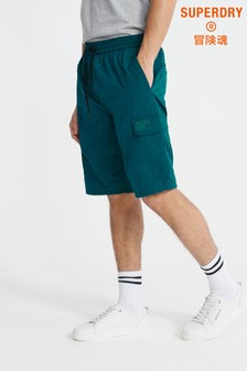 Superdry Core Track Cargo Shorts