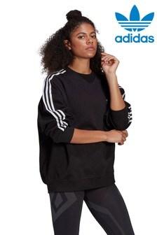 adidas Originals Oversized Sweat Top