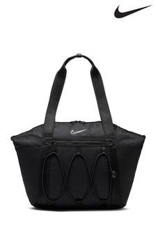 Nike Black One Tote Bag