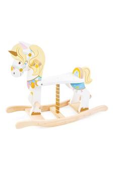 Le Toy Van Rocking Unicorn Carousel