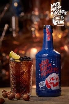 70cl Hazelnut Rum by Dead Mans Fingers