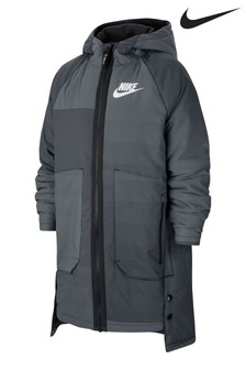 Nike Reversible Parka