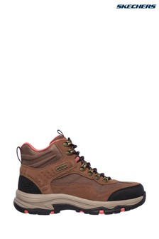 Skechers® Brown Trego - Base Camp Boots