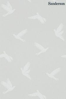 Sanderson Home Paper Doves Wallpaper