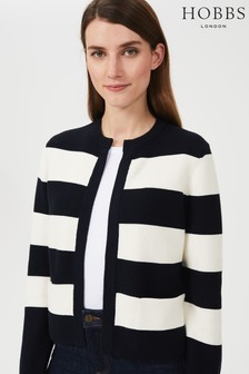 Hobbs Jess Knitted Jacket
