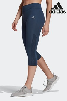 adidas U4U 3/4 Leggings