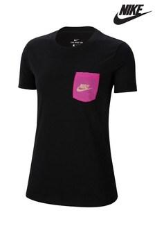 Nike Icon Clash Pocket T-Shirt